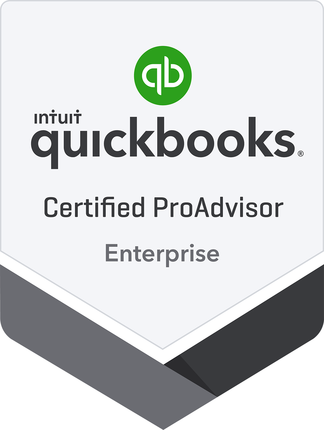 Intuit Certified Advanced ProAdvisor